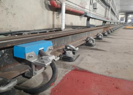 UniAC[2] for Kunming metro