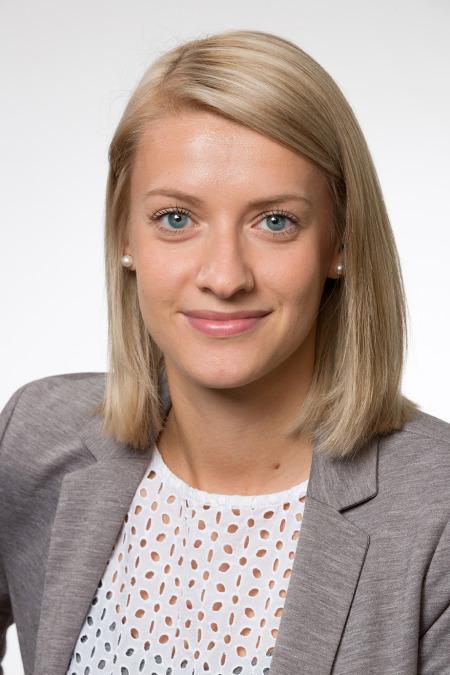 Antonia Gabor