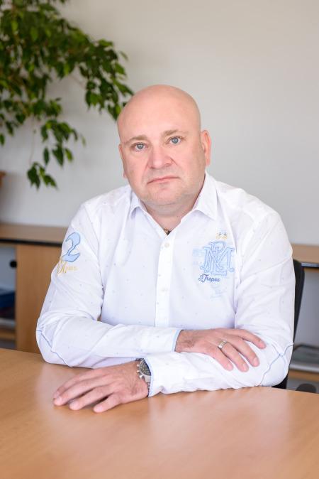 Marek Hladík