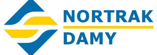 Nortrak-Damy Logo