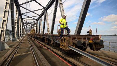 Rail Technology - Railway Systems