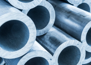 Precision tube