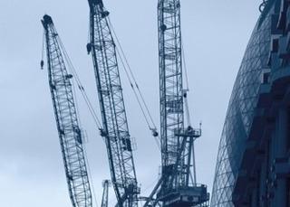 Crane Industry