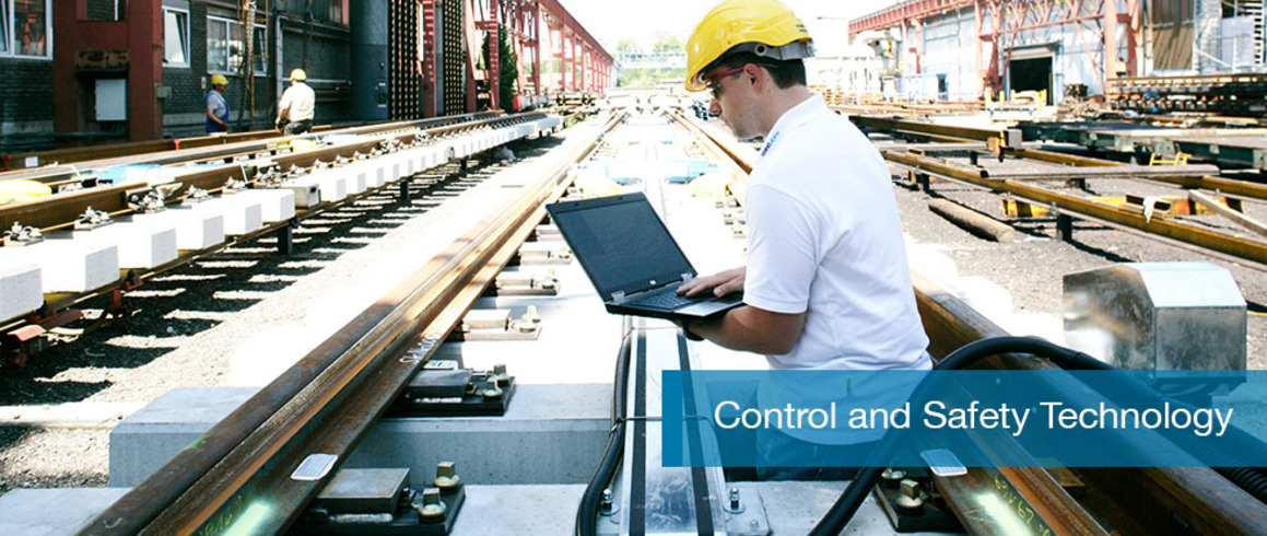 Control and Safety Technology
