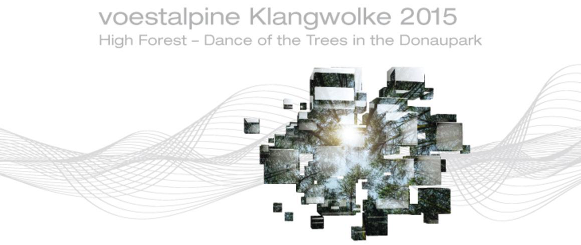 voestalpine Klangwolke 2015