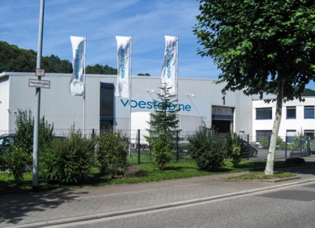 voestalpine Rotec GmbH & Co. KG