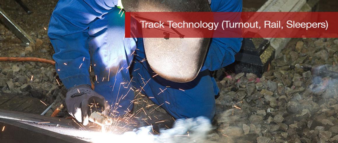 Track Technology
